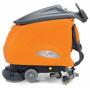 Podlahová hygiena - stroje