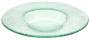 Talíř skleněný Bassin, kulatý, průměr 23 cm