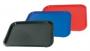 Jídelní podnosy barevné, 46 x 36 cm