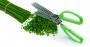 Nůžky na stříhání bylin