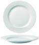 Porcelán Delta, talíř průměr 16 cm