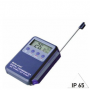 Teploměr digitální s alarmem, IP 65