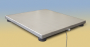 Váha technologická, 100 x 125 cm